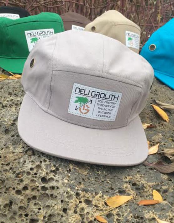 New Growth Headwear Image