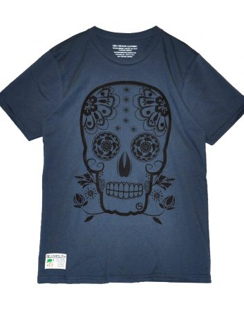 womens_shirt_blue_dayofthedead