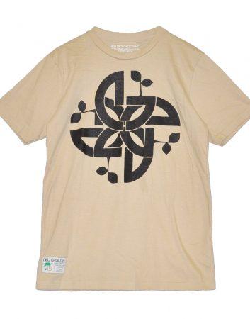 4logo_shirt_sand