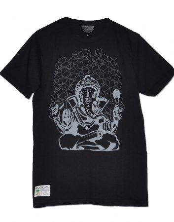 Ghanesh_shirt_black